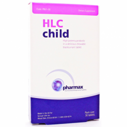HLC Child, 30 Tabs
