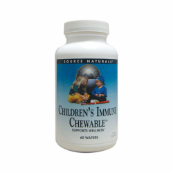 Childrens Immune Chewable, 60 Wafers
