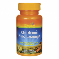 Childrens Zinc wC, 5 mg 45 Lozenges