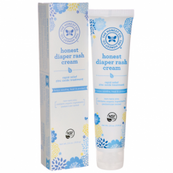 Honest Diaper Rash Cream, 2.5 oz (70.8 grams) Cream