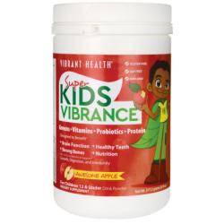 Super Kids Vibrance  Awesome Apple, 9.78 oz (277.2 grams) Pwdr