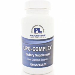 LipoComplex, 100 Caps