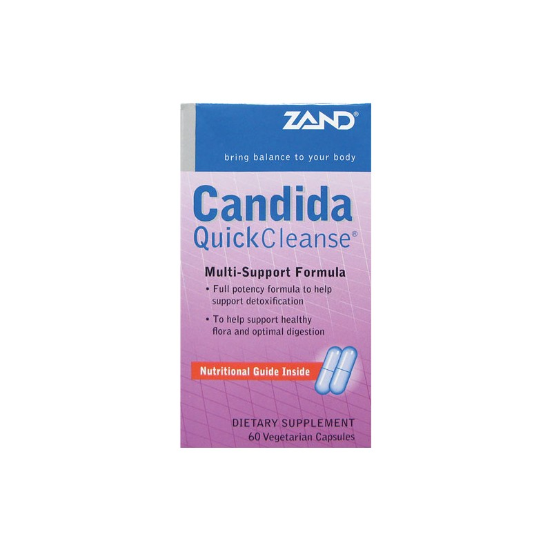 candida quick cleanse multi support 60 veg caps. Black Bedroom Furniture Sets. Home Design Ideas