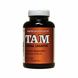 TAM Herbal Laxative, 250 Tabs