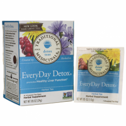 EveryDay Detox Tea, 16 Bag(s)