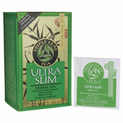Ultra Slim Tea, 20 Bag(s)