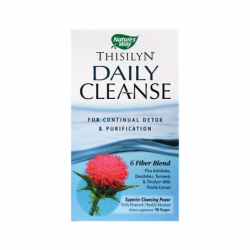 Thisilyn Daily Cleanse, 90 Vcaps