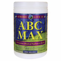 ABC Max Colon Cleanse, 352 grams Pwdr