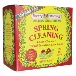 Spring Cleaning Herbal Tea, 20 Bag(s)