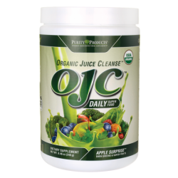 OJC Daily Super Food  Apple Surprise, 8.46 oz (240 grams) Pwdr