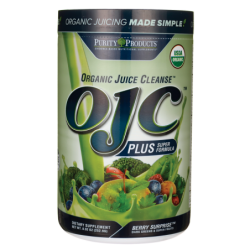 OJC Plus Super Formula  Berry Surprise, 8.92 oz (252.9 grams) Pwdr
