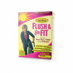 Flush & Be Fit, 1 Kit