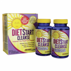 DietStart Cleanse 14Day Program, 1 Kit
