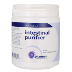 Intestinal Purifier, 10.7 oz (300 grams) Pwdr