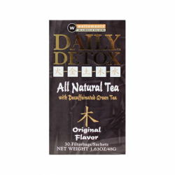Daily Detox All Natural Tea, 30 Bag(s)