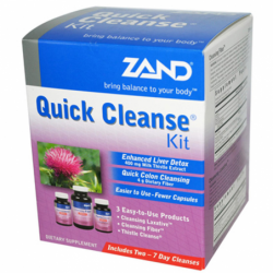 Quick Cleanse Kit, 1 Kit