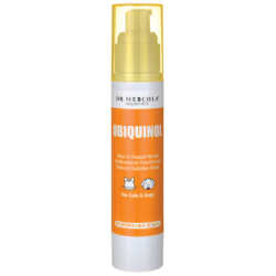 Ubiquinol for Cats & Dogs, 1.96 fl oz (58 mL) Liquid