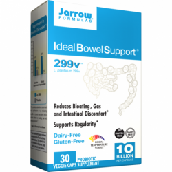 IBS Ideal Bowel Support 299v, 30 Veg Caps