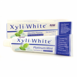 XyliWhite Platinum Mint, 6.4 oz (181 grams) Paste