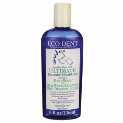 Ultimate Essential Mouth Care, 8 fl oz Liquid