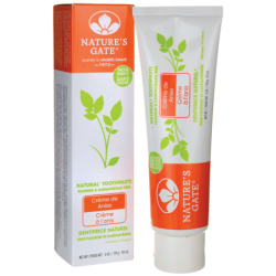 Crme de Anise Natural Toothpaste, 6 oz (170 grams) Paste