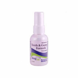 Teeth & Gums Formula, 2 fl oz (59 mL) Liquid