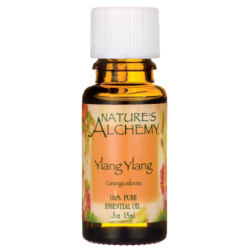 Pure Essential Oil Ylang Ylang, 0.5 fl oz (15 mL) Liquid