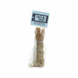 Sage and Lavender Native American Incense Large 67 Inches, 1 Pkg