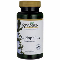 Acidophilus, 100 Caps