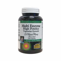 Multi Enzyme High Potency,...
