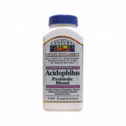 Acidophilus Probiotic Blend, 150 Caps
