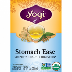 Stomach Ease, 16 Bag(s)