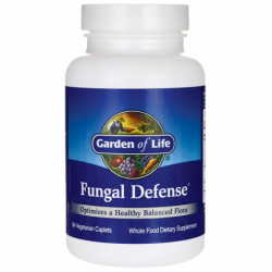 Fungal Defense, 84 Cplts