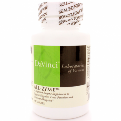 AllZyme, 90 Tabs