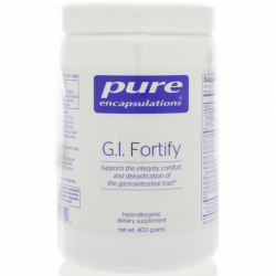 GI Fortify, 400 grams Pwdr
