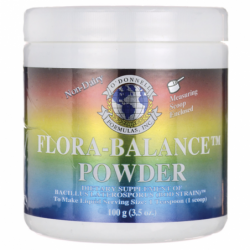 FloraBalance Powder, 3.5 oz (100 grams) Pwdr