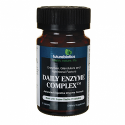 Daily Enzyme Complex, 75 Tabs