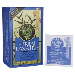 Herbal Laxative Tea, 20 Bag(s)