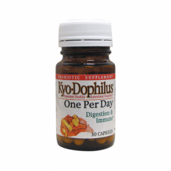 KyoDophilus One Per Day, 30 Caps