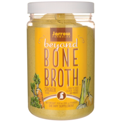 Beyond Bone Broth  Chicken Flavor, 10.8 oz (306 grams) Pwdr