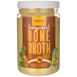 Beyond Bone Broth  Beef Flavor, 10.8 oz (306 grams) Pwdr