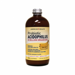 Probiotic Acidophilus...