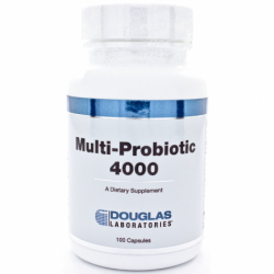 MultiProbiotic 4000, 100 Caps