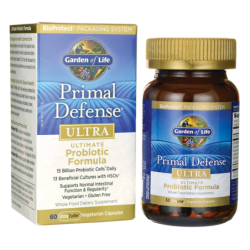 Primal Defense Ultra, 60 Veg Caps
