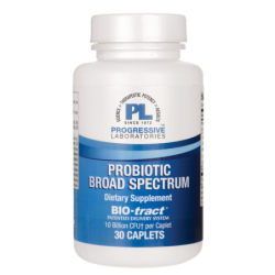Probiotic Broad Spectrum, 30 Cplts