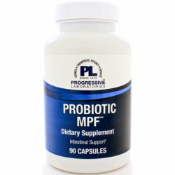Probiotic MPF, 90 Caps