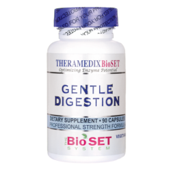 Gentle Digestion, 90 Caps