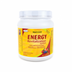 Energy Revitalization System Berry, 21.7 oz (618 grams) Pwdr