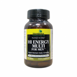 Hi Energy Multi For Men, 120 Tabs