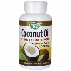 Coconut Oil Pure Extra...